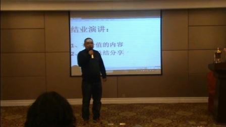 杭州演讲口才训练19