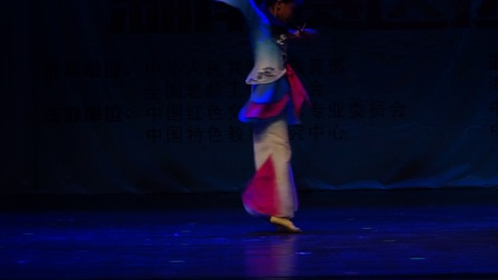 怀化市娇娇少儿艺术培训学校汤婉灵独舞