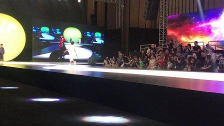 2017CIP完美童模全国总决赛冠军王赞杰