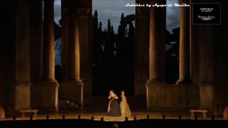 Giulia Semenzato-Quando sugl'arsi campi(Celia's Aria)-Mozart-Lucio Silla