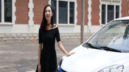 试驾长安新奔奔EV,体验电动汽车里的实力派