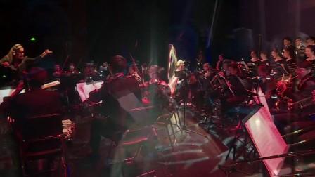 2017 VGL 魔兽世界音乐会&暴雪游戏音乐会宣传片