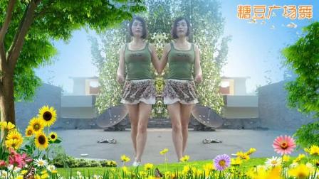 汝阳小店广场舞《爱爱爱爱爱着你》
