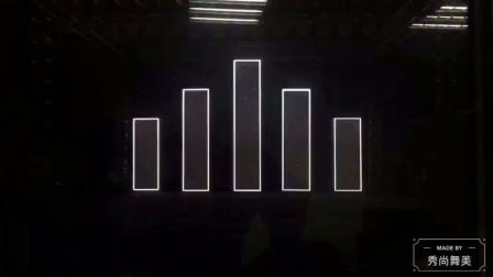 厦门灯光音响租赁--秀尚舞美创意灯光设计制作团队展厅