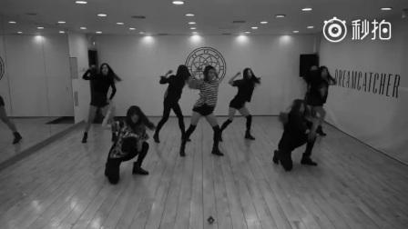 【Bigbang】 女生版本的《Bang Bang Bang》
