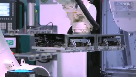 客户宣传视频 -卡诺普系统
