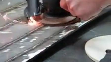 尼的曼金属打磨除尘