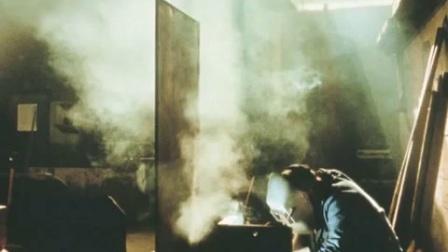 尼的曼焊接烟尘净化