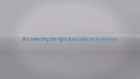 尼的曼L系列除尘设备