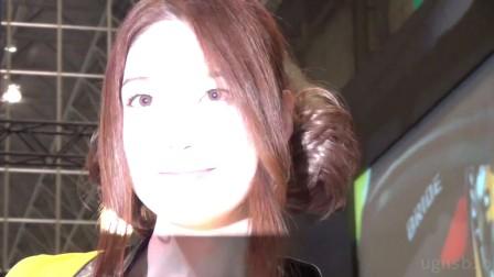 ダンロップ ステージモデル 東京オートサロン 1080p
