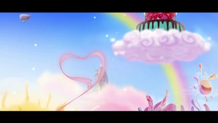 动画电影《大耳朵图图之美食狂想曲》沪语版终极预告片