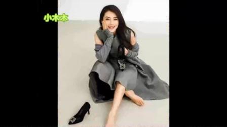 中國女明星的美腳高清女神篇!