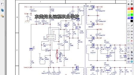 西门子MM430变频器-1_电路板维修常用方法    变频器维修原理及技术