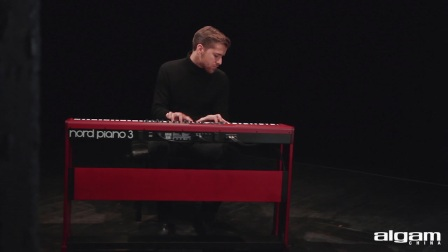 Nord Piano 3 complete video 1080p