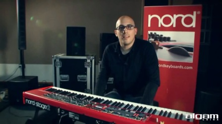Nord Stage 2 Organ