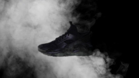 Nike Air Huarache Ultra - Shoes Video