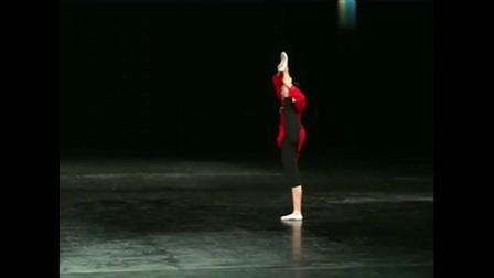 古典舞身韵《水墨丹青凤凰城》