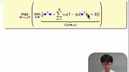 2 - 2 - Lagrange Dual SVM (18-50)