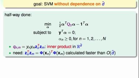 3 - 1 - Kernel Trick (20-23)