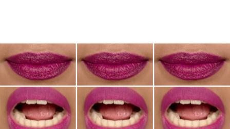完美双唇:光泽、哑光或滋润