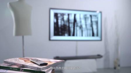 科技与时尚的碰撞——OLED壁纸电视俘获苏芒芳心