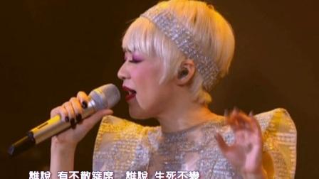 【聚嫻會】逝去的諾言 Forever Mix大合唱2017 for 陳慧嫻慶生 歷年演唱會精華版剪輯