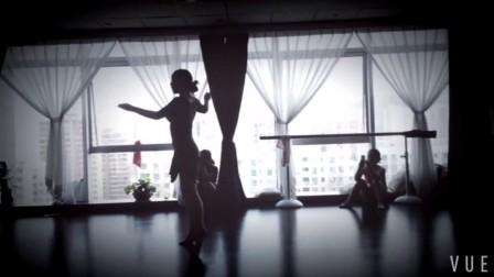 惠州东方舞陈万敏老师:宫廷舞课堂分解动作