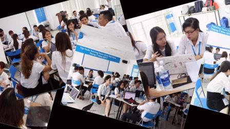 Vivo越南2017年7月二级产品培推组集训视频