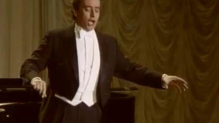 卡雷拉斯 José Carreras 柔软的秀发 Del Cabello Mas Sutil 1989