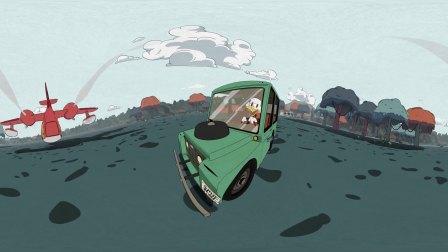 新唐老鸭俱乐部全景视频 遗失的特拉拉拉钥匙 360° Adventure The Lost Key of Tralla La - DuckTales
