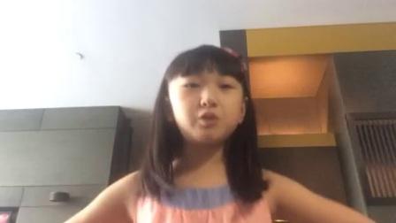 小奈翻唱  《投食歌》我好饿啊!