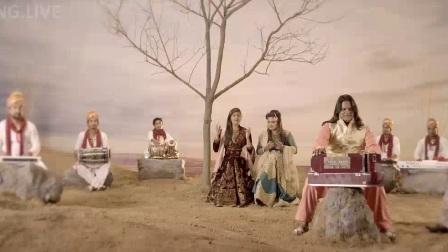 Vanjhali - Nooran Sisters