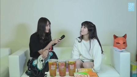 SNH48Group第四届总选场外后台花絮