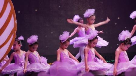 糖果精灵--防城港朵朵少儿舞蹈培训中心