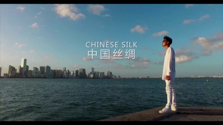 阿正 - 中国丝绸(原版HD1080P)|壹字唱片KTV新歌推荐