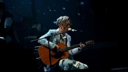 薛之谦我好像在哪见过你7.22重庆演唱会安和桥
