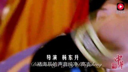 中华民歌报道-褚海辰《母亲是中华》MV, 春晚导演杨东升执导