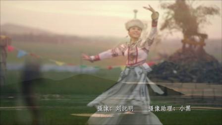 张涛+侯博文 - 敖包相会(原版HD1080P)|壹字唱片KTV新歌推荐