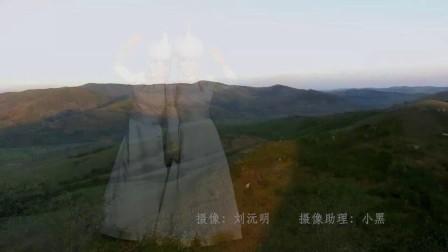 张涛+张研 - 蓝色的蒙古高原(原版HD080P)|壹字唱片KTV新歌推荐