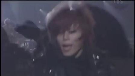 西川贵教T.M.Revolution - Invoke [LIVE]