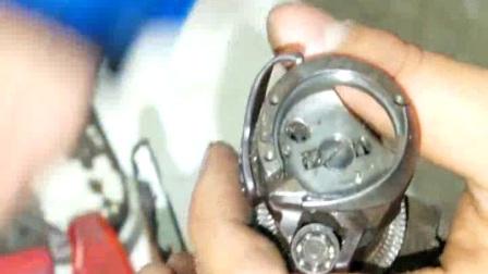 罗拉车(8810  8820) 缝纫机维修培训  缝纫机维修培训学校