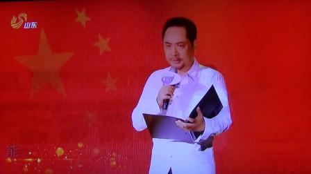 《中国人民解放军军歌》北京轻骑兵爱乐合唱团演唱