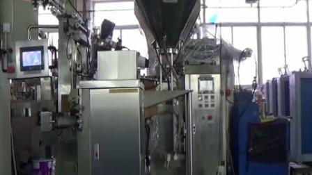 汕头酱液体自动包装机,辣椒酱包装机