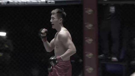 精武门对决-四川恩波格斗俱乐部vs广州K9国际搏击俱乐部