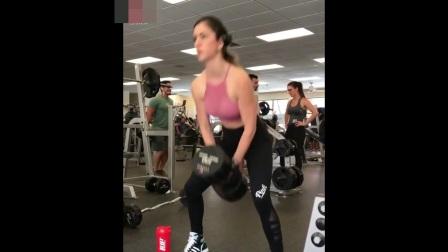 健身励志女生版, 你看完了吗?
