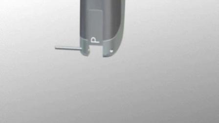 一体式接收机蓝芯13安装视频
