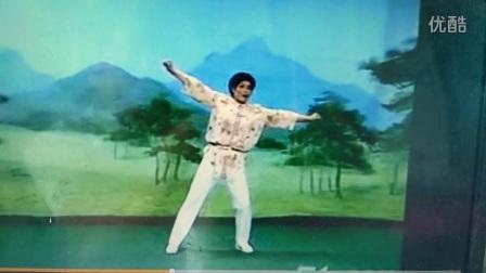 迪斯科健身操(步步高第八讲64步)中老年健身舞_高清