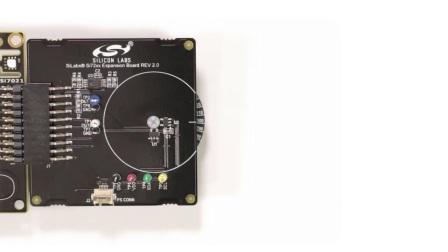 Silicon Labs Si72xx解决磁感应问题