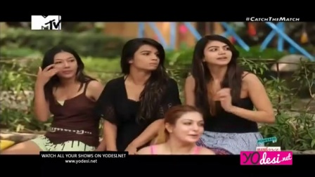 [NOFEARRULEBREAKER]MTV Splitsvilla X 30th July 2017