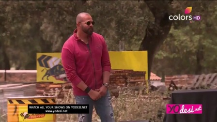 [NOFEARRULEBREAKER]Khatron Ke Khiladi Season 8 29th July 2017
